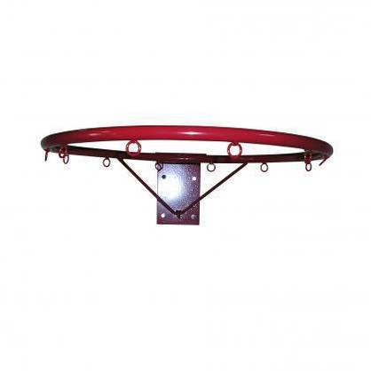 Кольцо баскетбольное Newt 450 мм, фото 3