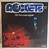 CD диск Rockets - On The Road Again