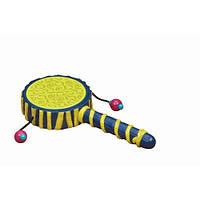 Музыкальная игрушка серии Джунгли - Ручной Барабан Battat
