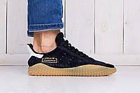 Мужские кроссовки спортивные Adidas komanda x cp company (адидас, реплика)