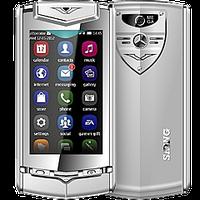 """Китайский телефон Verto V2, 3.6"""", 2 SIM, Java, FM-радио. Заводская сборка!, фото 1"""