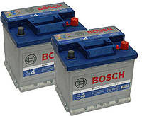 Аккумулятор Bosch S4 0020 52 А/ч