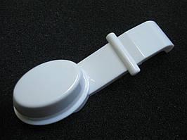 Клавиша открывания крышки мультиварки Redmond RMC-4503