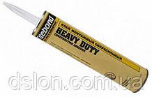 Клей монтажный Titebond Heavy Duty в тубе 296 мл