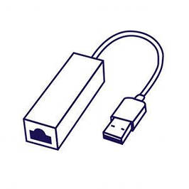 Мережеві адаптери USB
