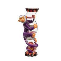 Музыкальная игрушка серии Джунгли - маракас Мартышка Battat