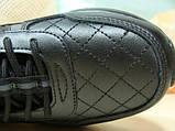 Мужские кроссовки Puma Ronnie Fieg HIghsnobiety RF698 (реплика) черно-красные 46 р., фото 9