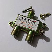 Разветвитель 2-WAY Splitter ALDA пассивный
