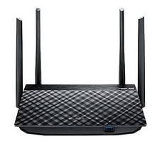 Беспроводные маршрутизаторы (Wi-Fi роутеры)