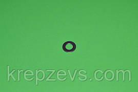 Шайба Ф6 плоска DIN 125 із сталі А2
