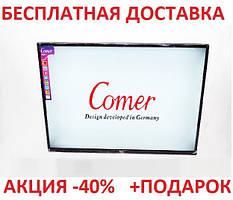 Телевизор 32″ 32TFGM SMART TV, T2, Оriginal size LED ЖК дисплей Full HD Wi-Fi