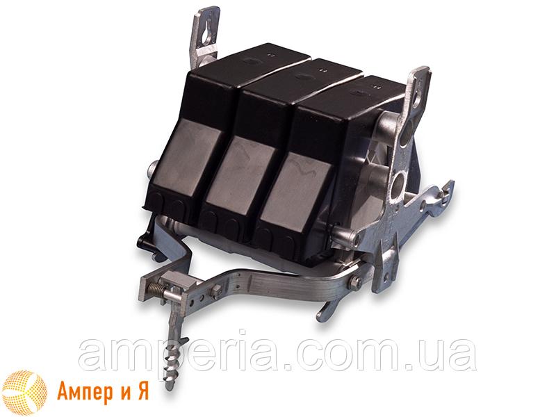 Рубильник мачтовый SZ41 Al 2x(50-240) ENSTO