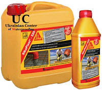Универсальный эффективный суперпластификатор SikaPlast®-520 уп.- 20 кг.