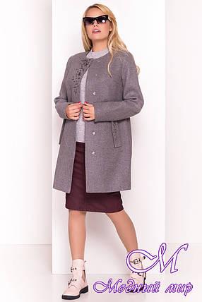7f22982ac7b Женское стильное пальто осень весна — купить в интернет магазине ...