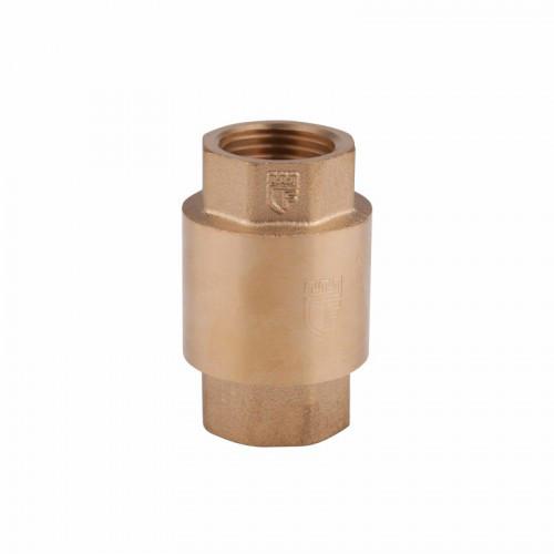 """Обратный клапан SD FORTE с латунным штоком 1"""" SF240W25"""