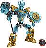 Конструктор Bionicle Биохимический робот 613-1