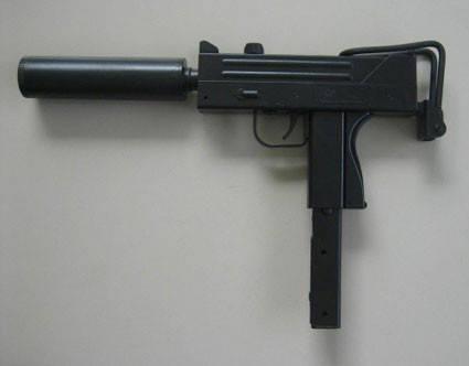 Автомат M42B