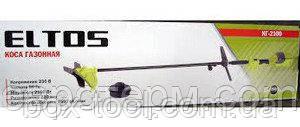 Электрокоса (триммер) Eltos КГ-2200, фото 2