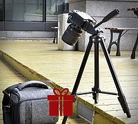 Штатив для камеры A608