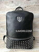 Большой рюкзак Philipp Plein мужской женский, фото 1