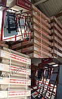 Чердачные Лестницы Оман, ЛЕСТНИЦЫ И АКСЕССУАРЫ OMAN ПОЛЬСКОГО ПРОИЗВОДСТВА