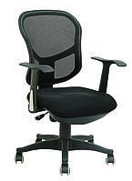 Офисное кресло для персонала Special4You Mist black (E5661)