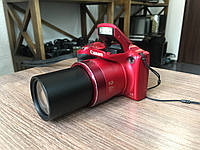Фотоапарат Canon PowerShot SX400 IS Red, фото 1