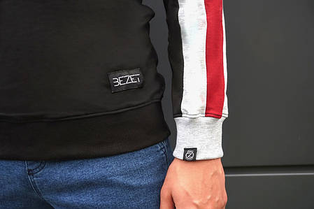 Мужская кофта свитшот BEZET Combi, фото 2