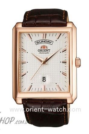 Часы ORIENT FEVAF002W