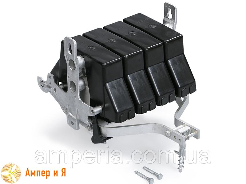 Рубильник мачтовый SZ46 Al 2x(50-240) ENSTO