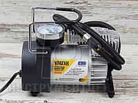 Компрессор автомобильный Vitol Ураган КА-У12050
