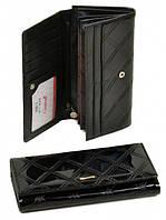 Женский кошелек Rose-2 WD-3 black, фото 1