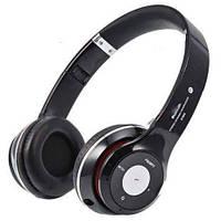 Беспроводные наушники с MP3, Bluetooth и FM S 460