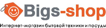 """Интернет-магазин бытовой техники и посуды """"Bigs-shop"""""""