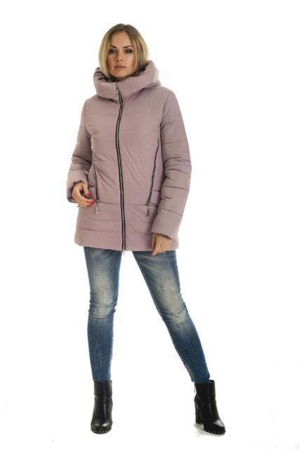 11ca3ad5de6 Женская зимняя куртка с капюшоном Лика  продажа
