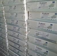 Радиатор стальной Krakow т22 500х  1500