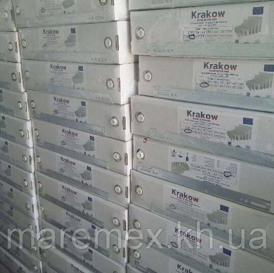 Радиатор стальной Krakow т22 500х  2000