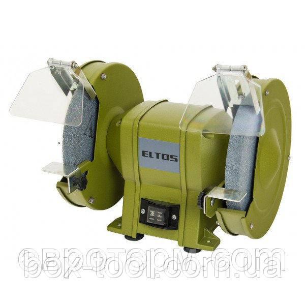 Точило електричне ELTOS ПЕ-200