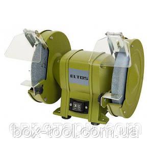 Точило електричне ELTOS ПЕ-200, фото 2
