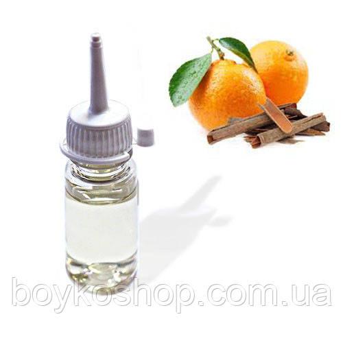 Отдушка  апельсин с корицей
