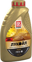 Моторное масло Lukoil Luxe 5W-30 SL ilsac GF 4- 1 литр