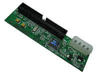Адаптер  SATA HDD - IDE