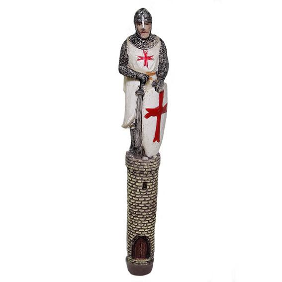 Ручка шариковая Рыцарь
