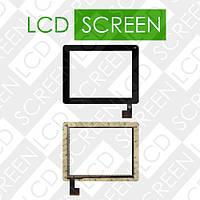 Тачскрин Touch Screen 8; Modecom FreeTab 8001 3G; Digma iDsD8, QSD 8007-03