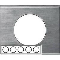 Рамка - Программа Celiane - материалы - 5 постов - фактурная сталь, фото 2