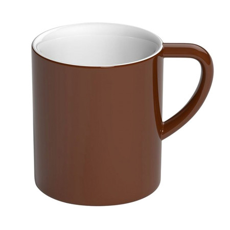 Кружка-Чашка Loveramics Bond Mug Коричневая (300 мл)