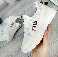 Женские супер модные женские кроссовки на полную стопу Фила Fila 26 ... 71c42a774ccd4