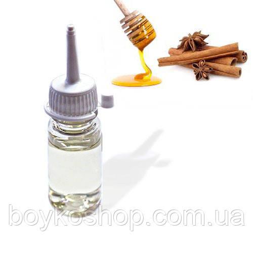 Отдушка для мыла мед/корица