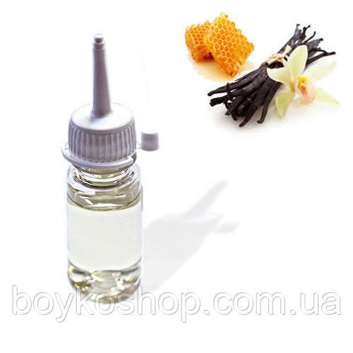 Отдушка для мыла мед/ваниль