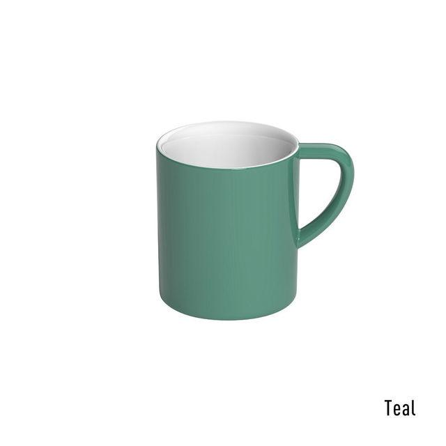 Кружка-Чашка Loveramics Bond Mug Teal (300 мл)